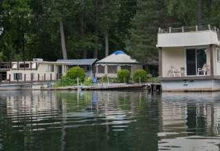 The fabulous Finger Lakes