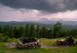 Adirondack Star Ridge--Studio