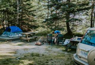 Old Quarry Campground