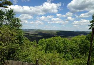 Wolf Ridge Wild Life Camp
