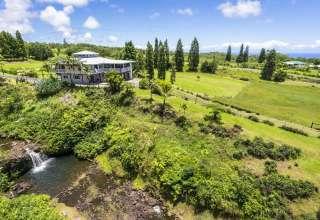 Mauna Kea Cloudforest Retreat