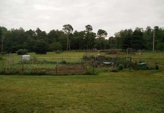 Gurnsey Farmstead