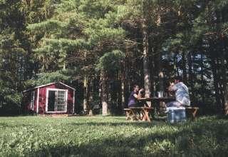 Woodsedge Retreat