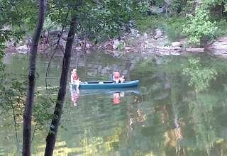Rough River Quiet