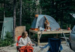Balsam Way Campsite, Myst Haven
