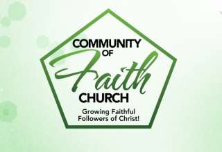 Community of Faith-Eclipse