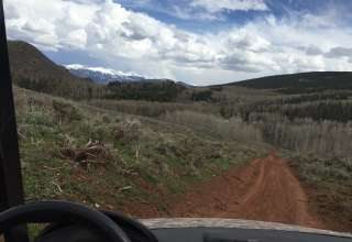 Vail Valley BackCounty Access