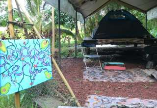 Hedonisia Hawaii Sustainable Campground