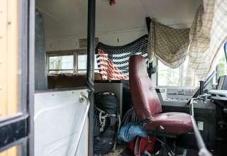 Athena's Magic School Bus