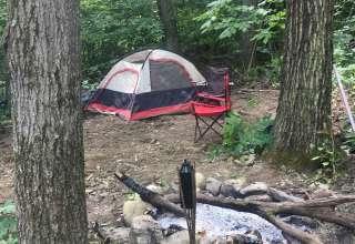 Sherry Oaks Wilderness Camp