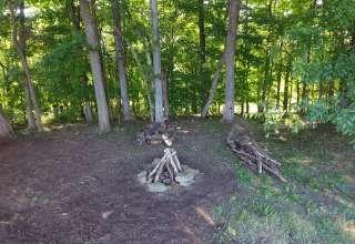 Charley's Camping Retreat