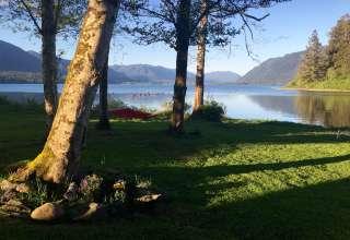 Lakeside Tranquiity