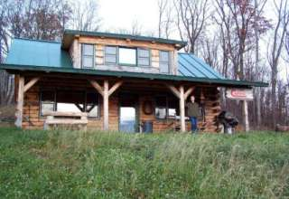 Camp Curtis