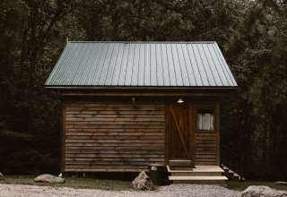 Secluded Big Rock Cabins For 2