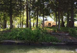 Come As You Are Luxury Camping