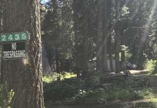 Nanny's Camp Lot