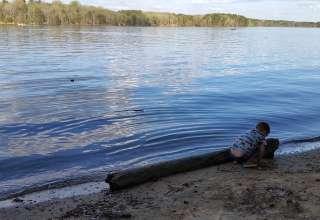 Lake Wataree