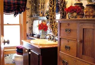 Goldilocks Cabin