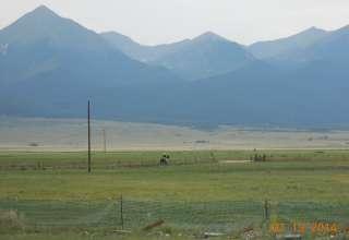 Sky Meadows Ranch