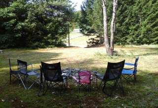 Grafton Vineyard & Gorji's Camp