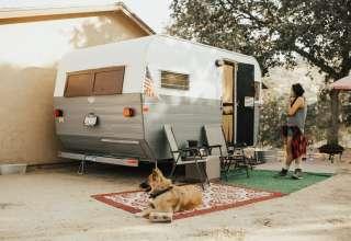 Kern River Canyon Camping