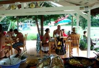Nashville Beach Camping