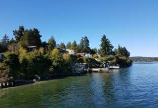 Suquamish Retreat