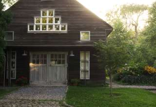 Sigren Summerhouse
