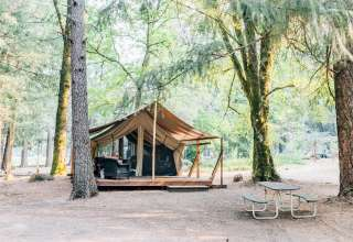 Pine Grove Cobb Resort