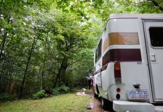 Blue Ridge Campground