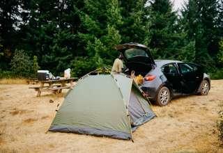 Black Forest Camp