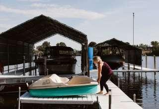 Clemons Lakefront Camping