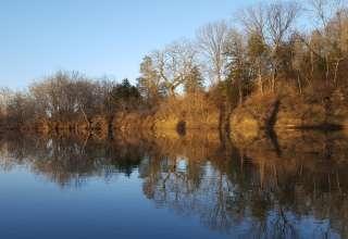 Big River Fishing Hole