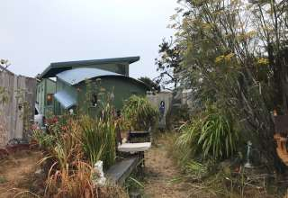 Unique Coastal Mini Retreat