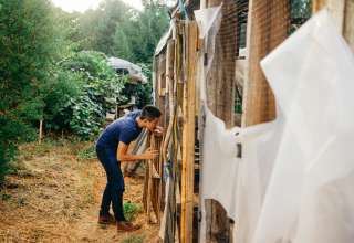 Shared Abundance Organic Farm