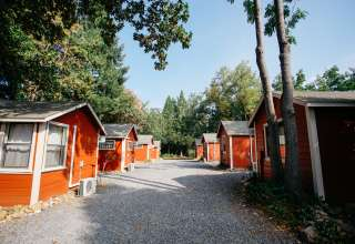 Miner's Camp Cabins Foresthill