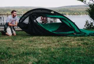 Honeoye Lake Access Camping