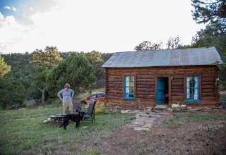 Cherry Creek Mountain Ranch