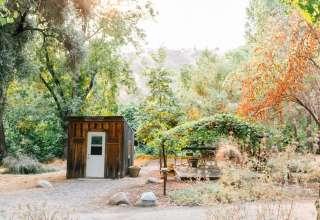 HIDDEN on 722 Acre Ranch