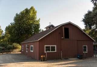 Rinconada Dairy Farm