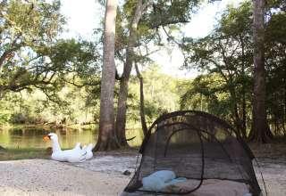4A River Camp