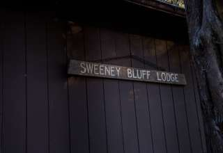 Sweeney Bluff Lodge