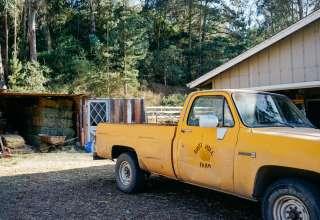 Rusty Hill Farm Homestead