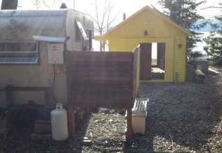 Scott Roskam's Orchard Retreat!