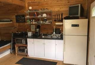 Wildrose Cabins