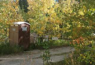 Rocky Mountain High Camping