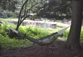 Easy Street Pond Campsites