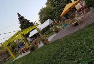 The Vaudeville Urban Farm Fun!