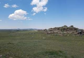 Prairiedise WY