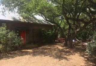 Kickback Cabin